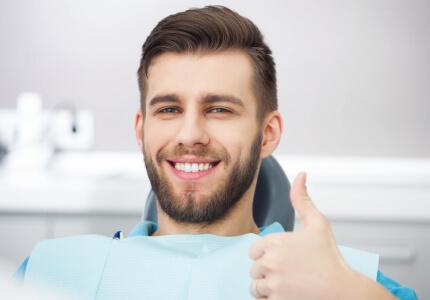 dental cleaning glendale & peoria az