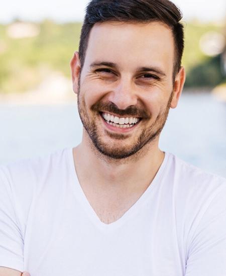 benefits of KöR teeth whitening
